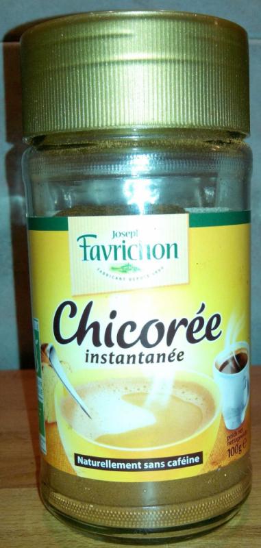 CHICOREE - 100G