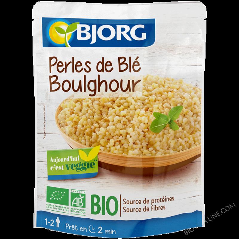 DOYPACK PERLES DE BLE BOULGHOUR 250G