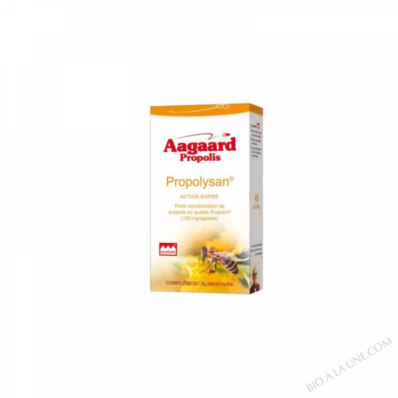 Propolysan 50 Tablettes