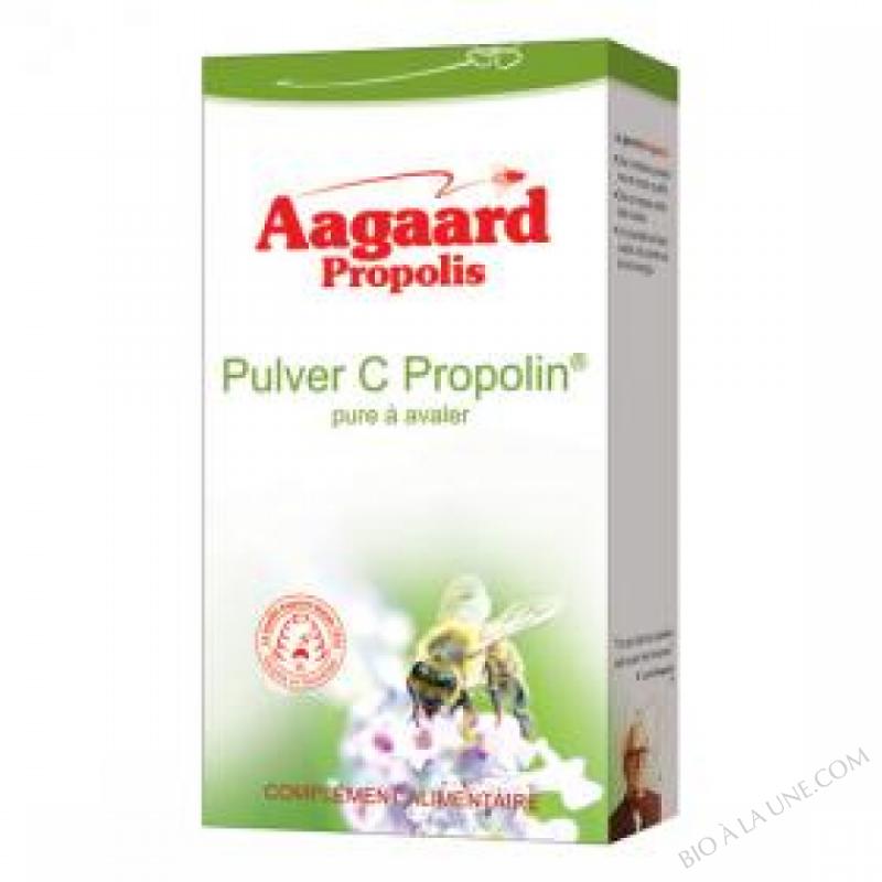 Pulver C Propolin 20G