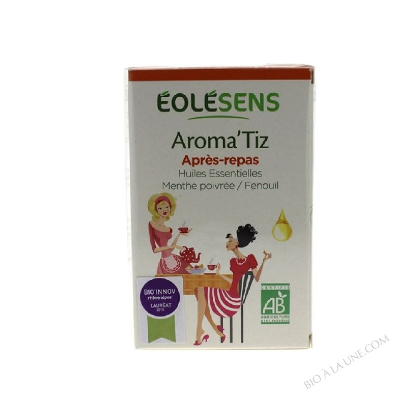Aroma'Tiz Digestion 30 G