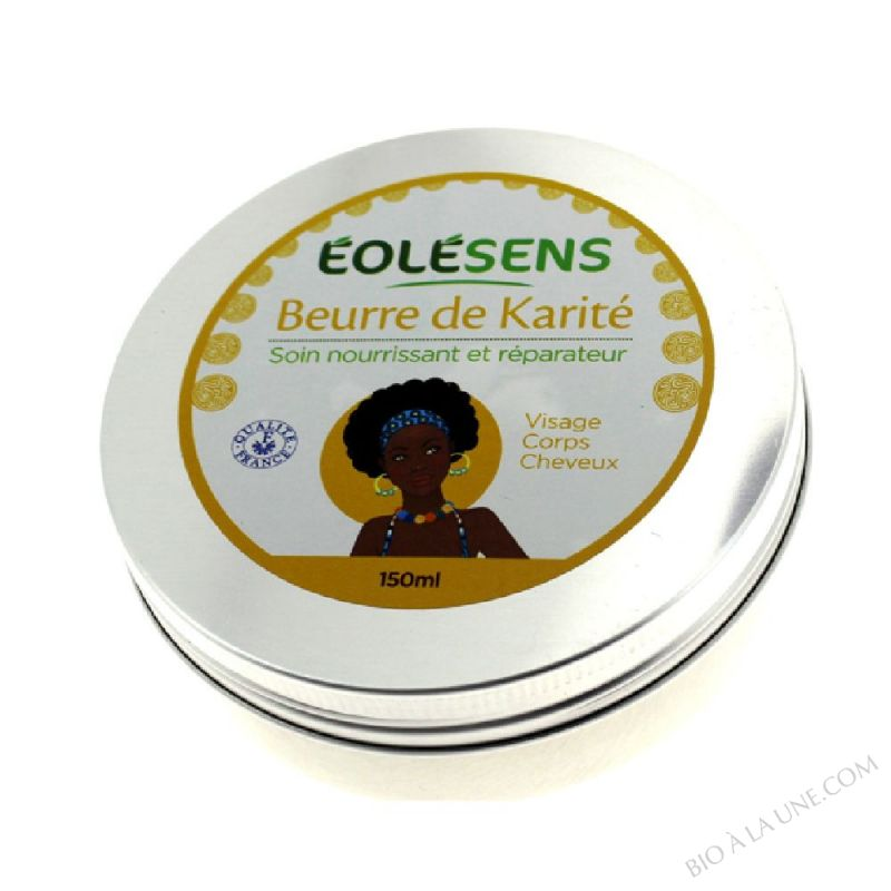 Pur beurre de Karite - 150ml