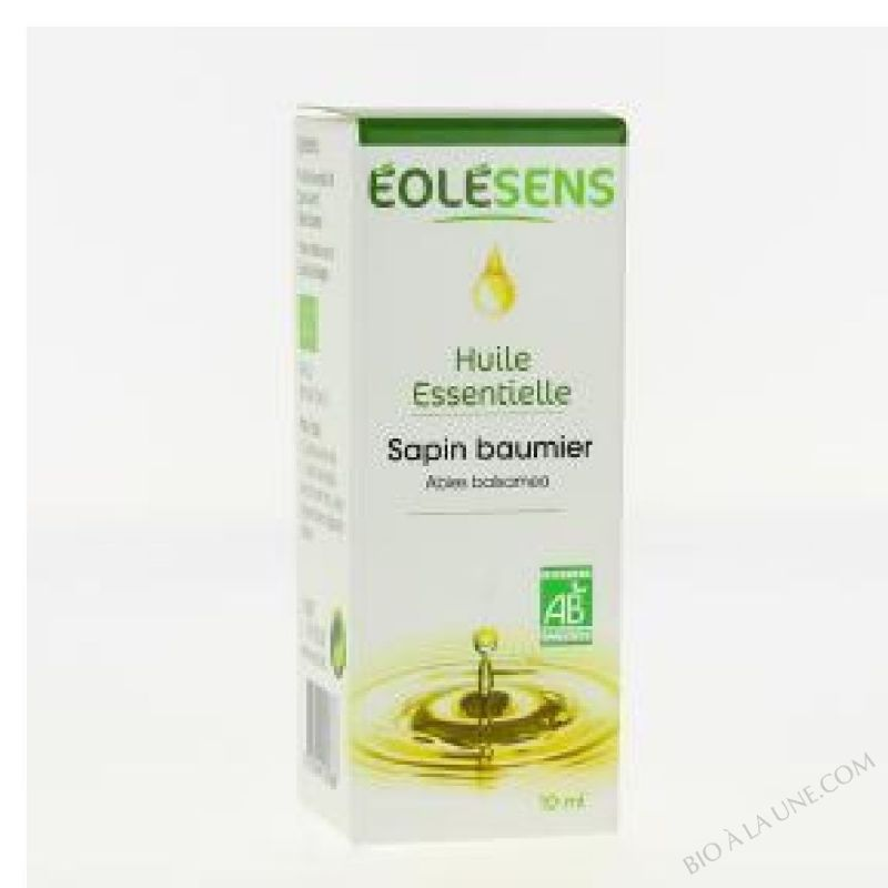 Sapin Baumier 10 Ml