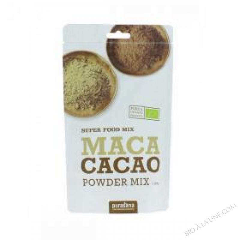 Maca Cacao 200gr