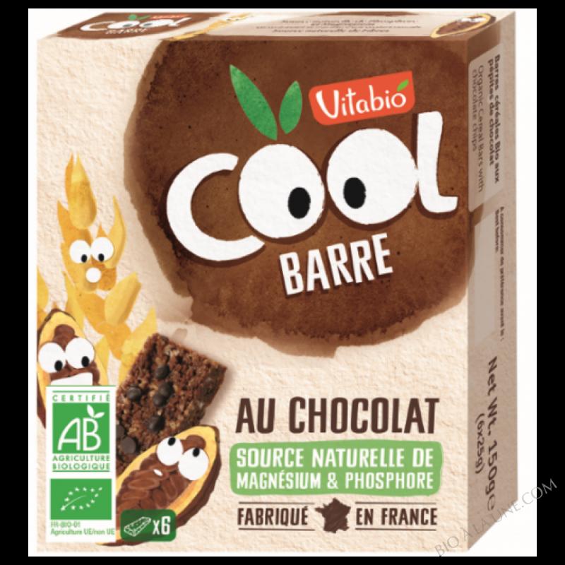 Cool Barre 6x25g