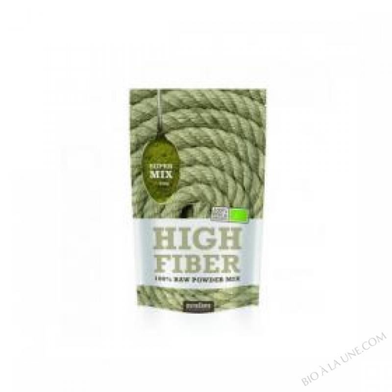 MELANGE RICHE EN FIBRES* - HIGH FIBER 250 GR