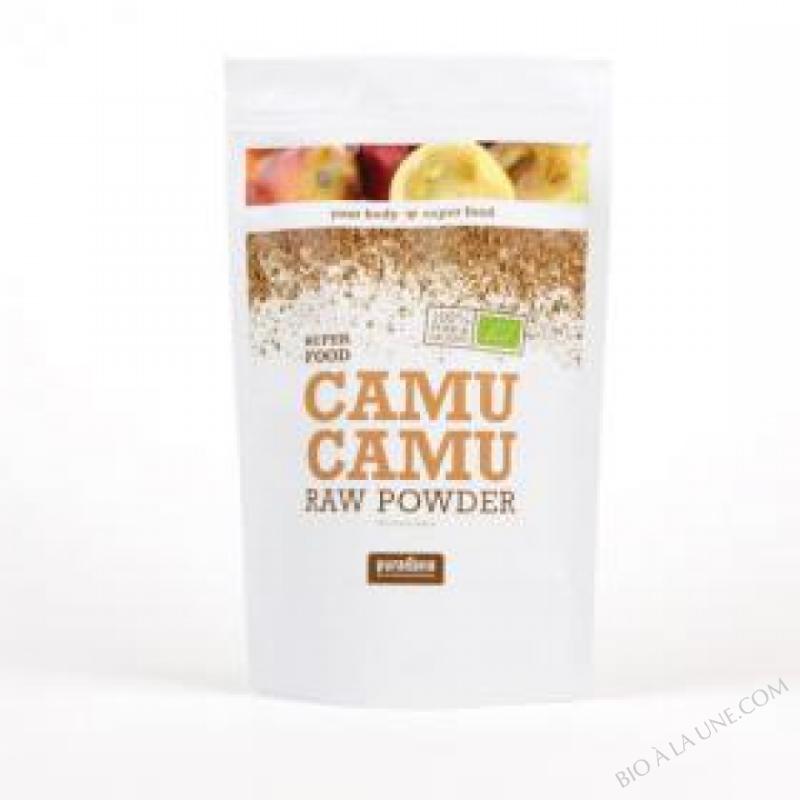 Poudre De Camu Camu 100 Gr