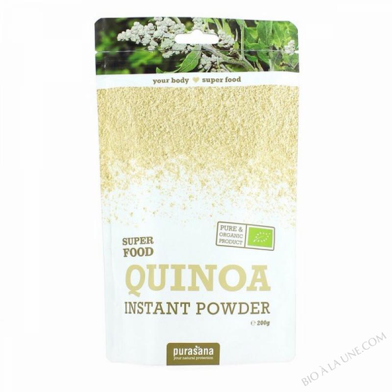 Quinoa soluble 200gr