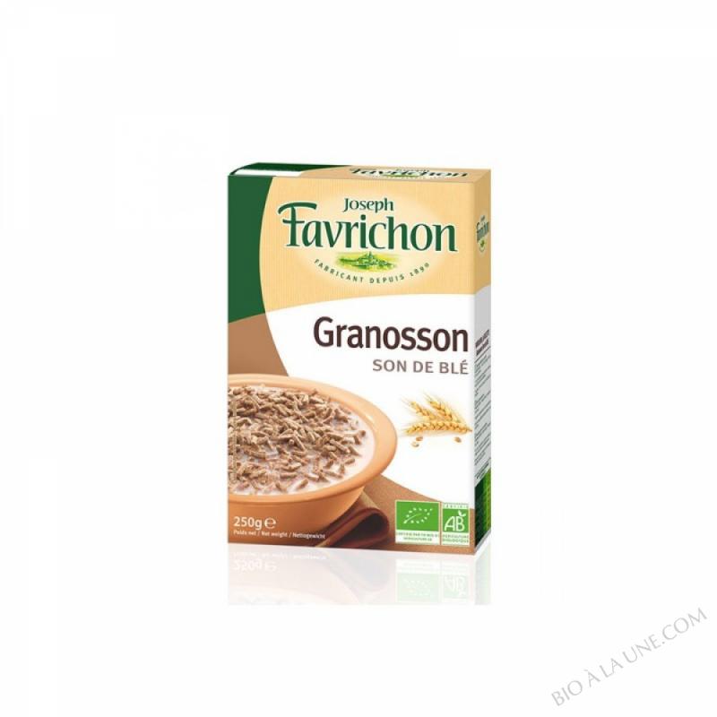 GRANOSSON - 250g