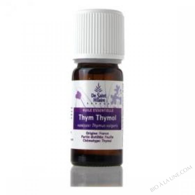 HE Thym Thymol Bio  10 ml
