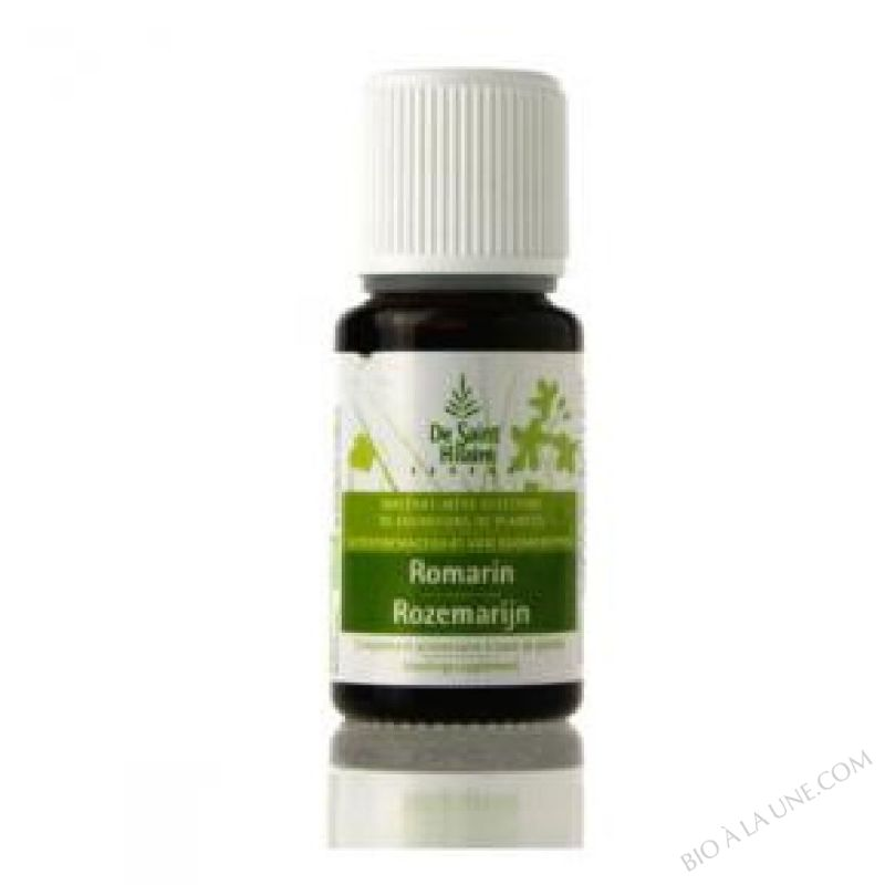 MACERAT DE ROMARIN BIO 30ML