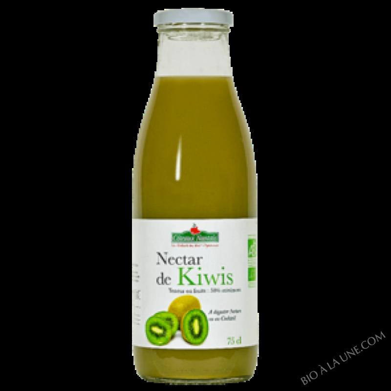 Nectar kiwis 75 cl