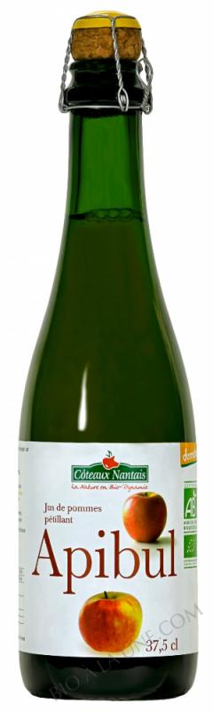 Apibul pommes 37,5 cl Demeter