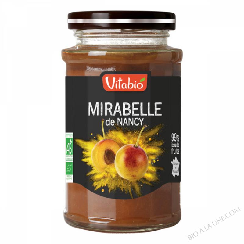 Delice Mirabelle - 290g