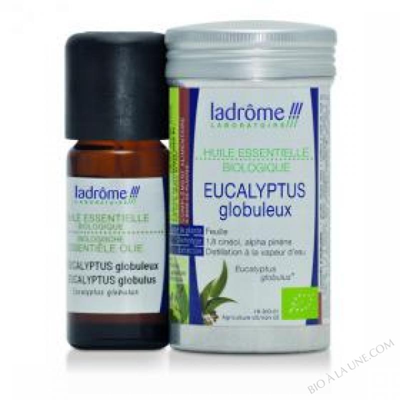 Huile essentielle Eucalyptus globuleux 10ml
