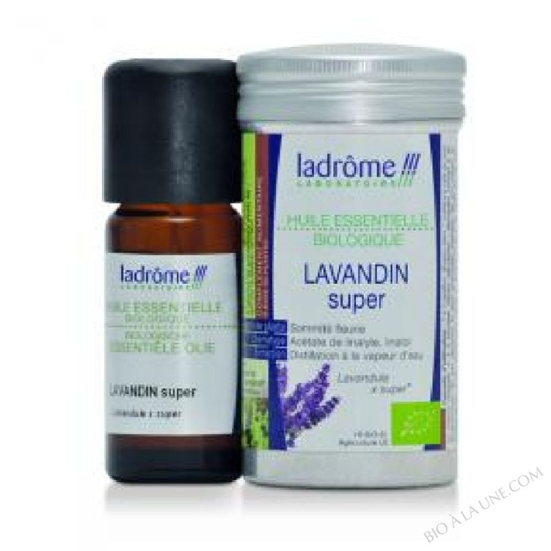 Huile essentielle Lavandin X Super 10ml