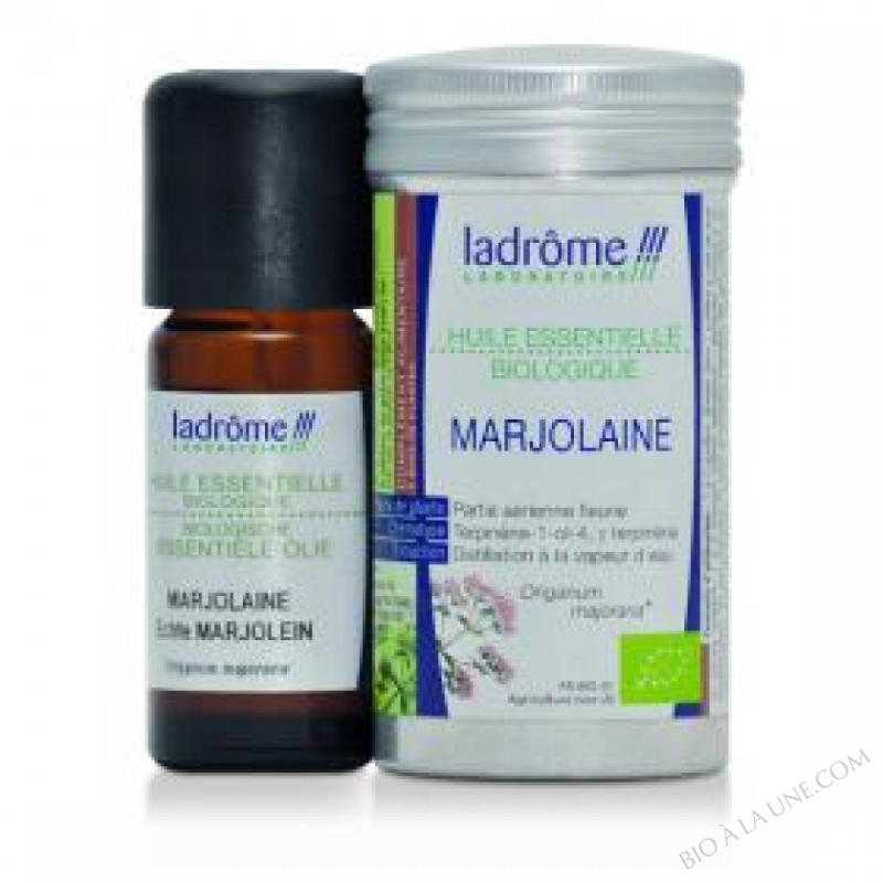 Huile essentielle Marjolaine 10ml