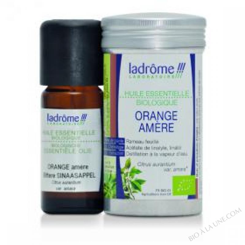 Huile essentielle Orange amere 10ml
