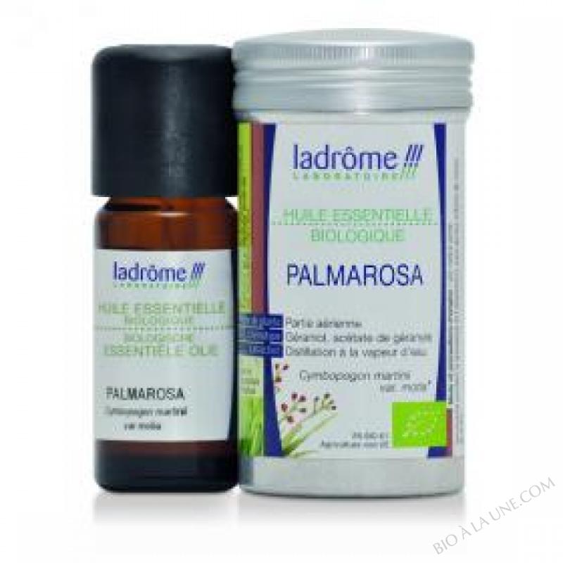 Huile essentielle Palmarosa 10ml