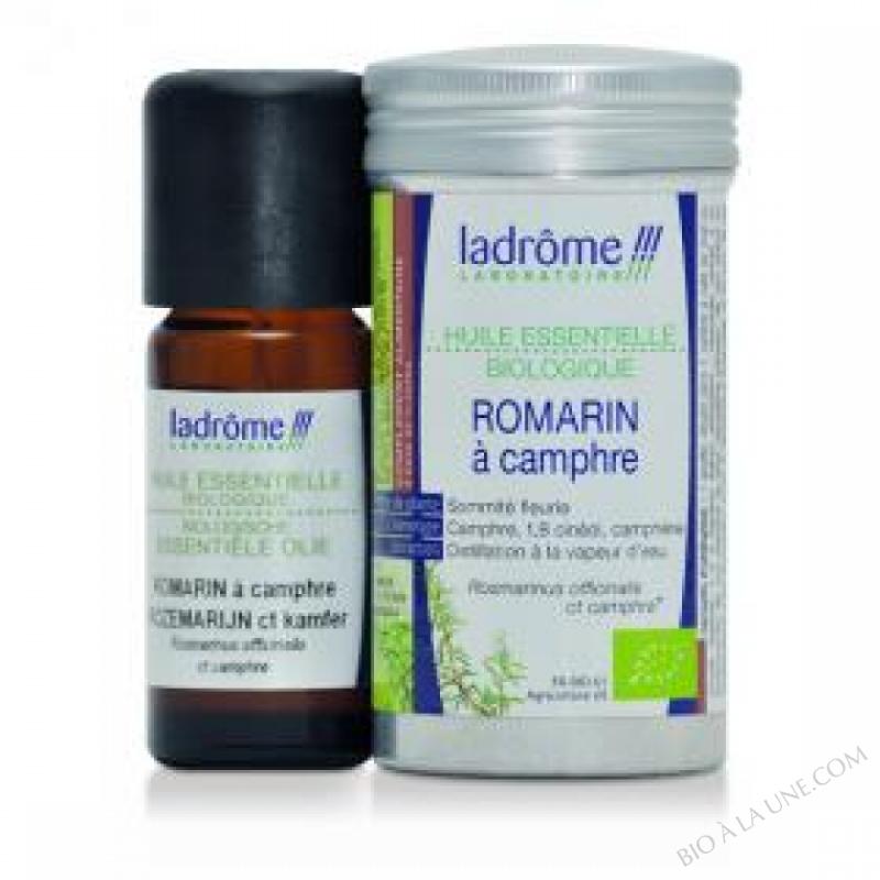 Huile essentielle Romarin 10ml