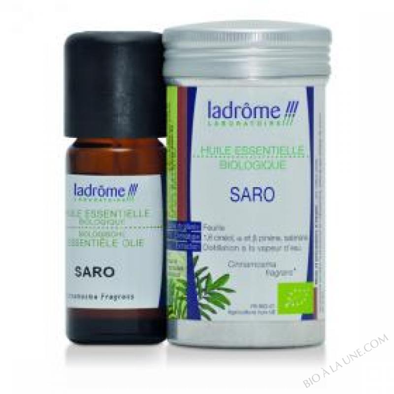 Huile essentielle Saro 10ml