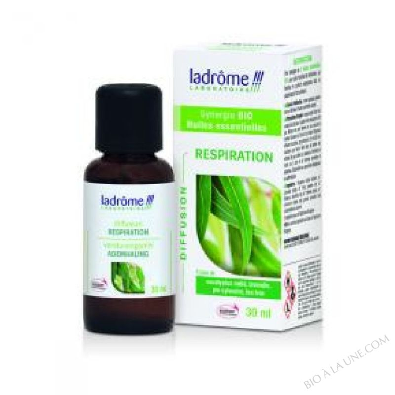 Synergie Respiration 30ml