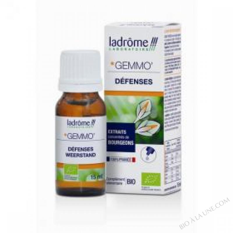 Gemmo'Defenses 15 ml