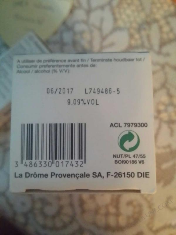 Sirop Propolis Echinacea Thym 150Ml