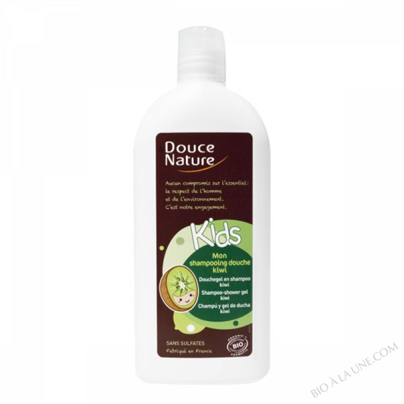 Mon Shampoing Douche Kiwi 300ml
