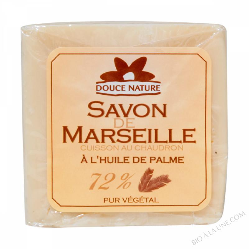 Veritable savon blanc de Marseille 600g