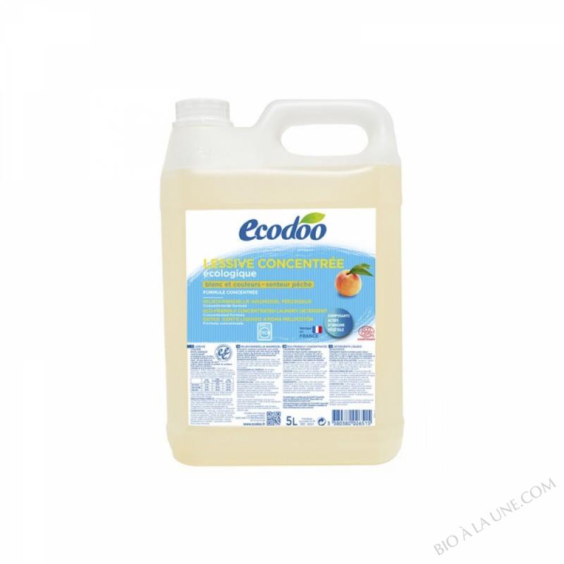 Lessive liquide ecologique 5L