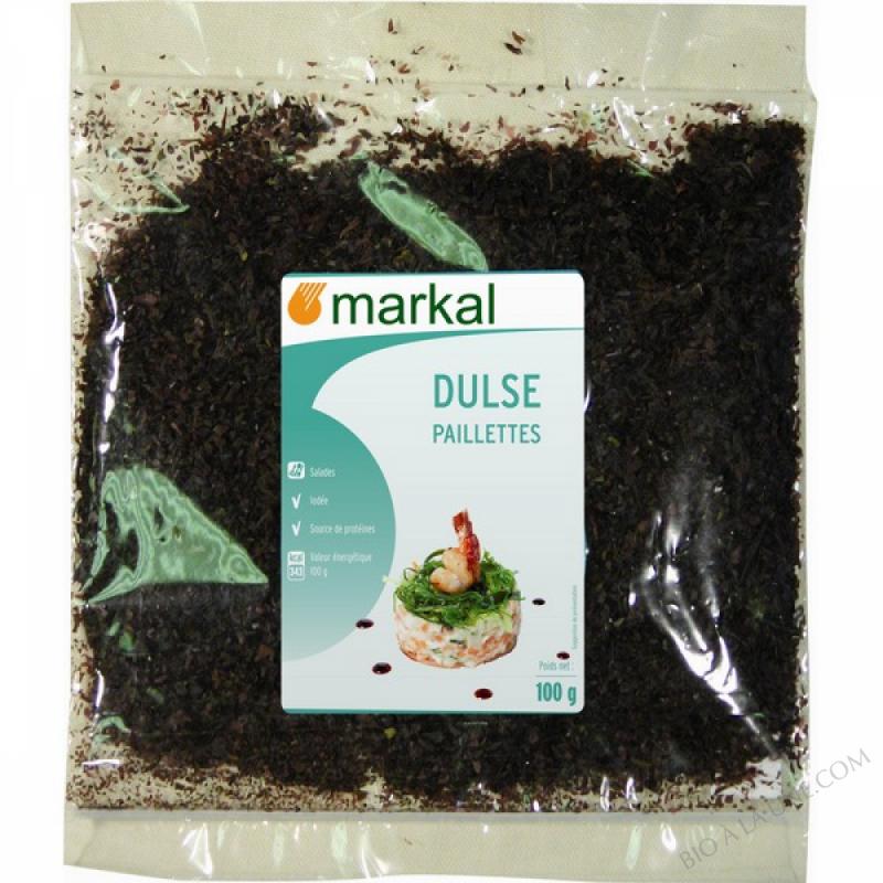 DULSE Non bio - Paillettes - 100g