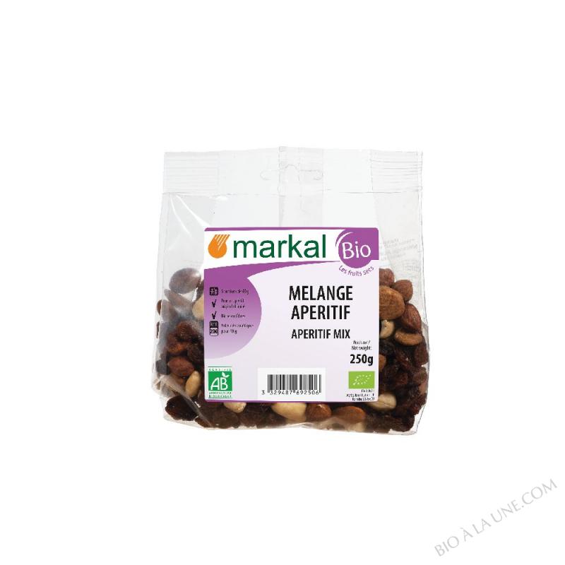 Mélange apéritifs (raisins, cajou, amandes, noisettes)