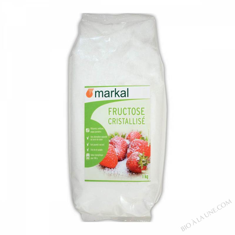 Fructose Cristallise 1kg