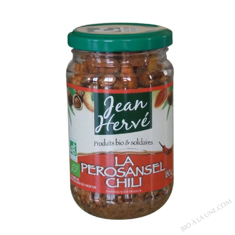 La perosansel au chili 180g