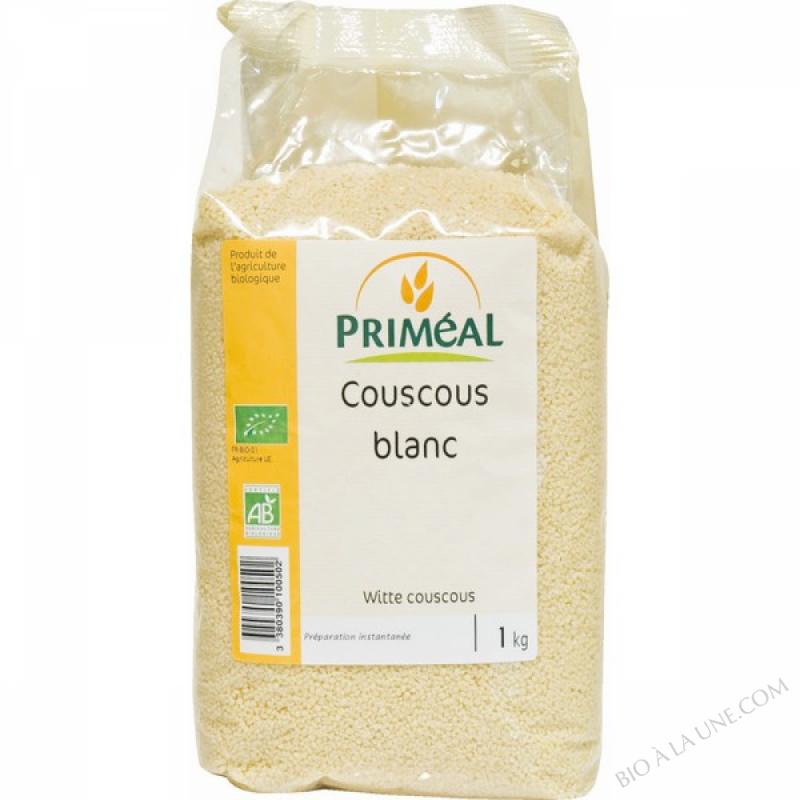 Couscous Blanc 1 kg