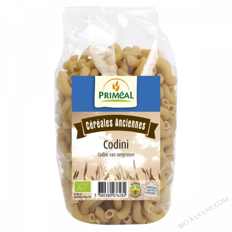 codini de céréales$anciennes - 350 g