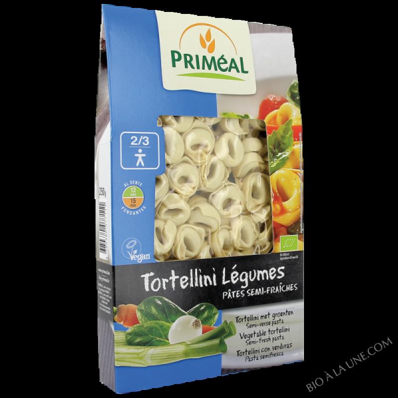 tortellini légumes - 250 g