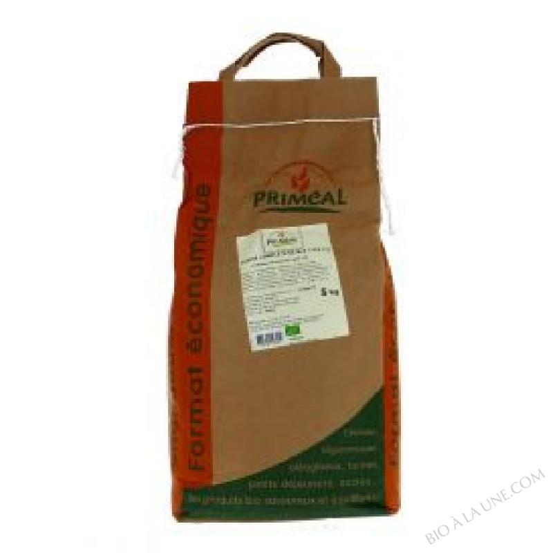 farine de blé France T110 - 5 kg