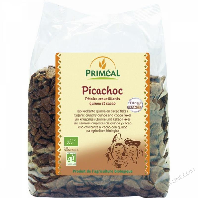 Cereales Picachoc 500gr