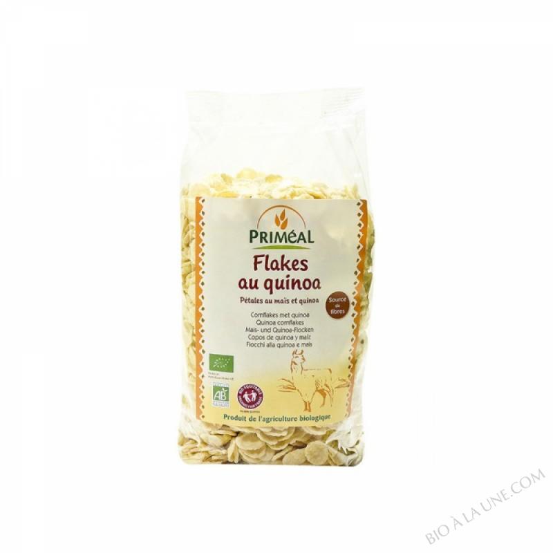 Cereales Flakes au Quinoa 250gr