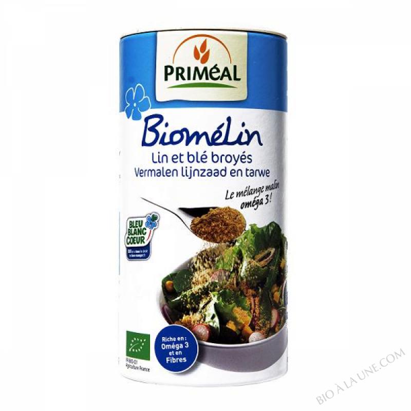 Biomelin salades Lin & Ble broyes 200g