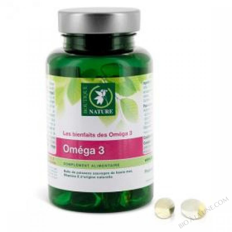 Omega 3 90 capsules