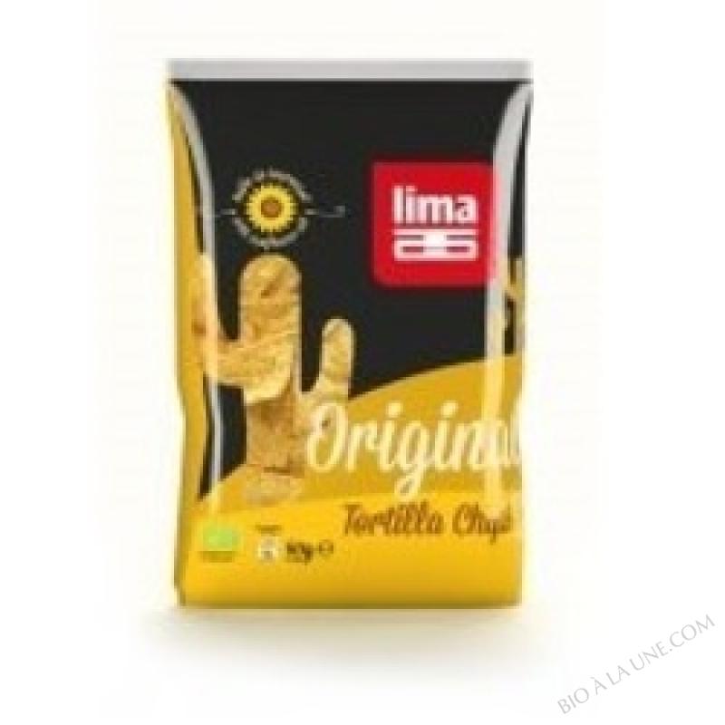 Tortilla Chips Original- 100 g