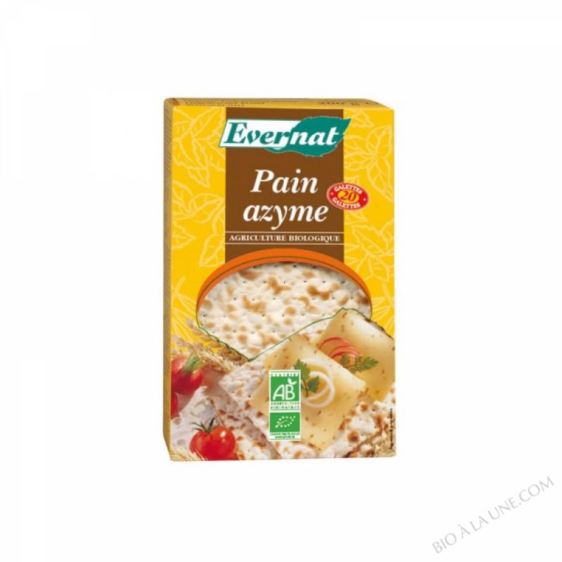 PAIN AZYME - 200 G