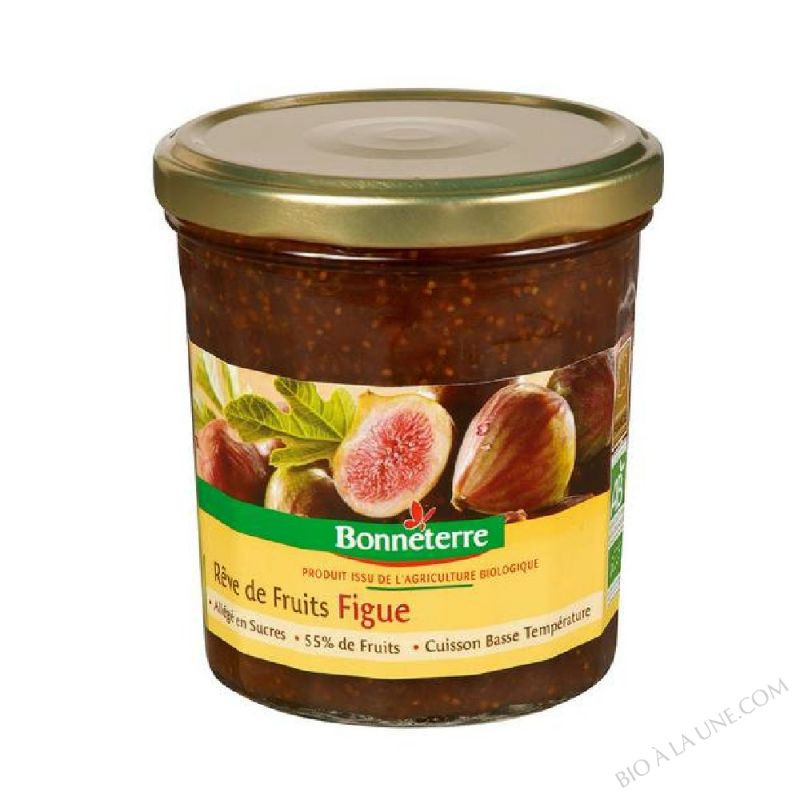 REVE DE FRUITS FIGUE- 350 G