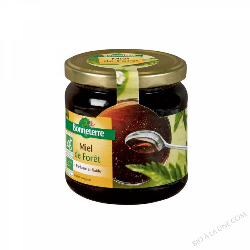 Miel de Forêt bio 500g
