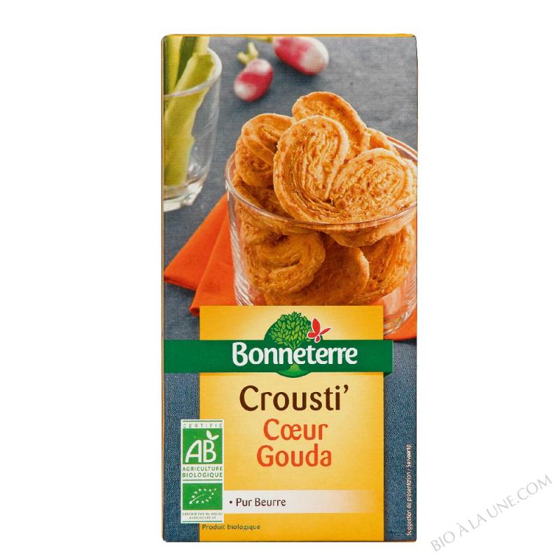 Crousti Cœur Gouda