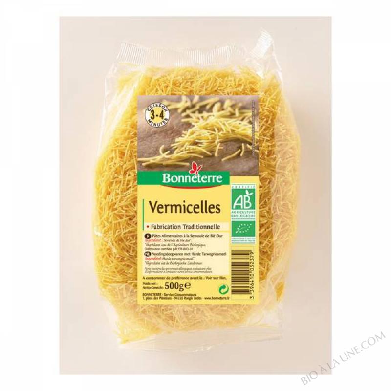 VERMICELLES - 500 G