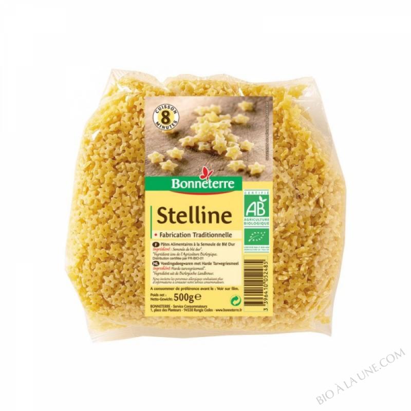 STELLINE - ETOILES - 500 G